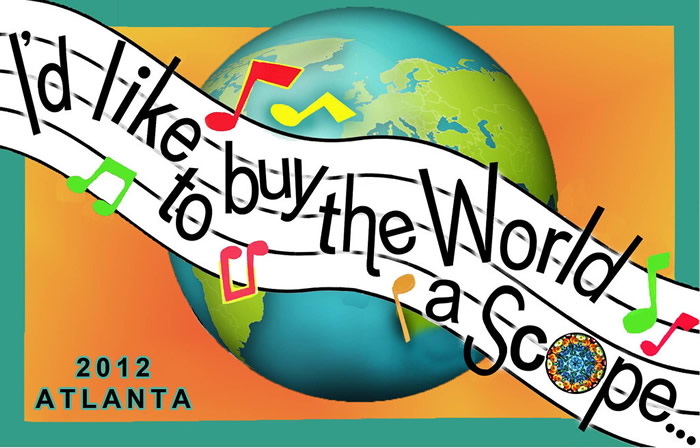 22nd Brewster Kaleidoscope Society Convention